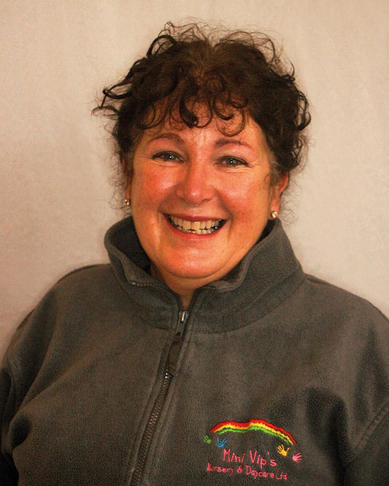 Debbie Turner, Mini VIPs